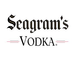 Seagrams 7 Logo